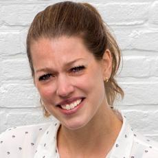 Leonie Huf
